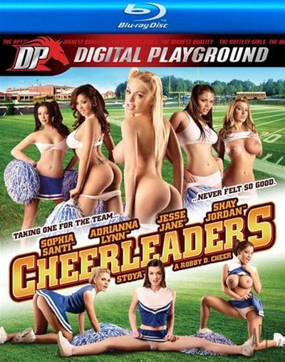 Порнофильм cheerleaders
