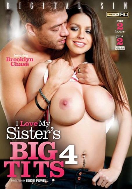 Порно фильм люблю сиськи моей сестры