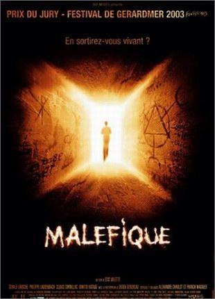 Книга Теней / Malefique (2002) DVDRip