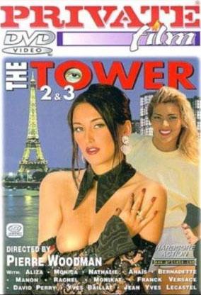 Ретро порно фильмы башня