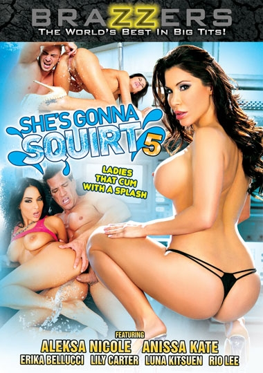��� ��� ���������� #5 /She's Gonna Squirt #5/